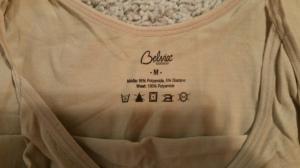 camisole 2