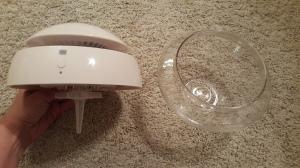 oil speaker 2