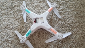 quadcopter 11