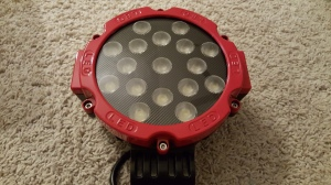 red light 5