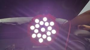 red light 7
