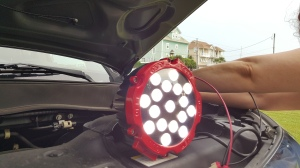 red light 9