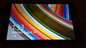 Windows pad 1