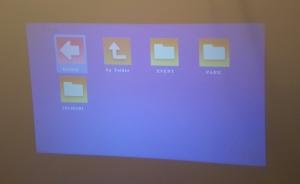 projector 7