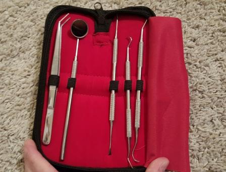 dental tools 2
