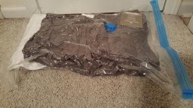 vacuum bags 11