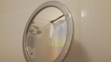 Fogless Mirror 5