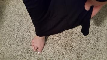 Flared Yoga Pants 3