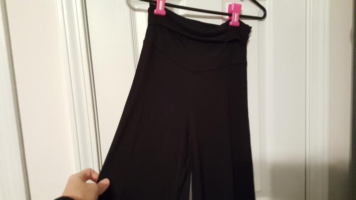 Flared Yoga Pants 6