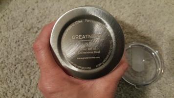 Greatness lIne 30oz 2