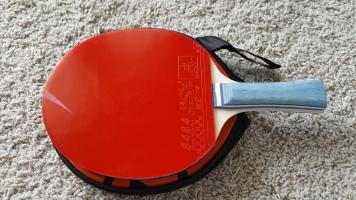 Ping Pong Paddle 2