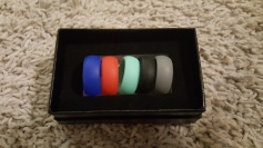 rain alley silicone rings 4