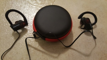 Robintech Headphones 7