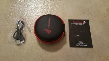 Robintech Headphones 8