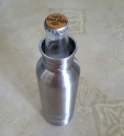 stainless bottle koozie set 13
