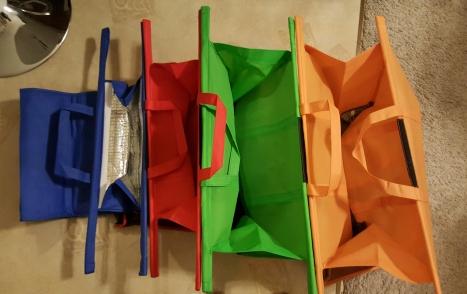 trolley bags 2