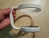 White Yeti handle 5
